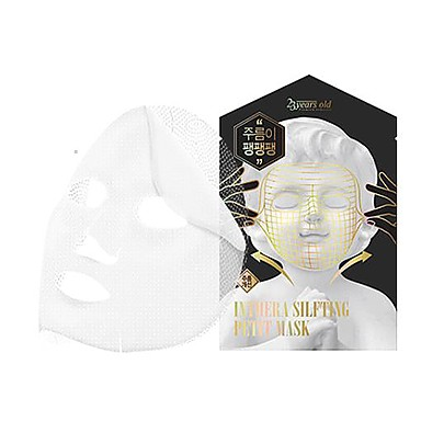 [23 Years Old] Лифтинг маска для лица Inthera Silfitting Petit Mask 30ml/10ea